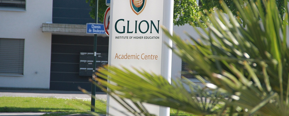 Glion Hospitality Management School